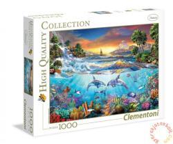 Clementoni A tenger alatt 1000 db-os (39335)