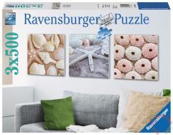 Ravensburger Tengeri hangulat 3x500 db-os (19920)