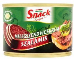 Snack Szalámis melegszendvicskrém (190g)