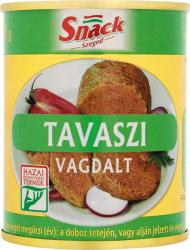 Snack Tavaszi vagdalt (130g)