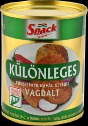 Snack Vagdalt különleges fűszerpaprikával (130g)