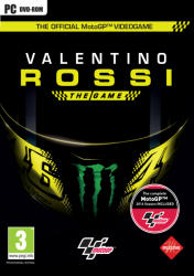 Milestone Valentino Rossi The Game (PC)