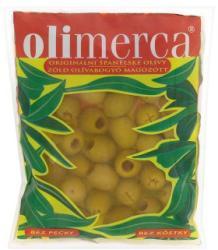 Olimerca Magozott zöld olívabogyó (180g)