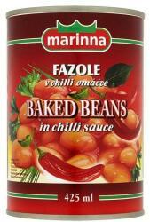 marinna Fehérbab chilis szószban (400g)