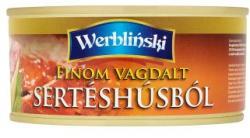 Werblinski Finom vagdalt sertéshúsból (300g)