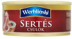 Werblinski Sertés csülök (300g)