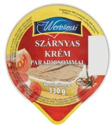 Werblinski Szárnyas krém paradicsommal (130g)