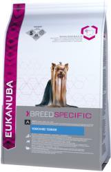 Eukanuba Adult Yorkshire Terrier 1kg