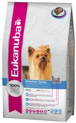 Eukanuba Adult Yorkshire Terrier 2kg