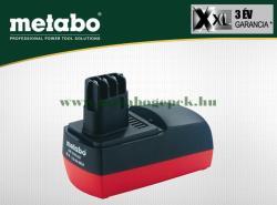 Metabo 9.6V 2.0Ah (625471000)