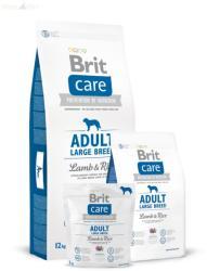 Brit Care Adult Large Breed - Lamb & Rice 1kg