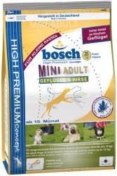 bosch Adult Mini 1kg