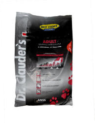 Dr.Clauder's Best Choice - Adult Small/Medium Breed 12,5kg