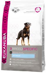 Eukanuba Adult Rottweiler 2,5kg