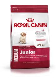 Royal Canin Medium Junior 4kg