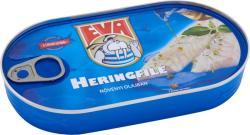 EVA Heringfilé növényi olajban (170g)