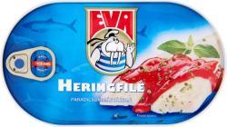 EVA Heringfilé paradicsommártásban (170g)