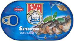 EVA Sprotni növényi olajban (170g)