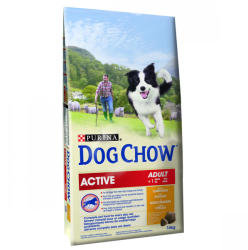 Dog Chow Active 14kg