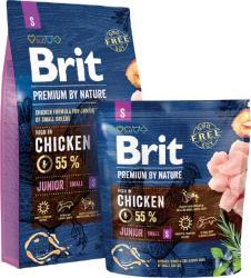 Brit Premium Junior Small Breed 8kg
