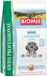 Biomill Swiss Professional Mini Junior 8kg