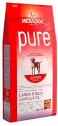 Mera High Premium Pure Lamb & Rice 12,5kg