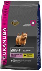 Eukanuba Adult Small Breed Maintenance 3kg