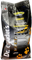 Dr.Clauder's Best Choice - Adult Light All Breed 4kg
