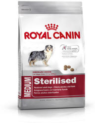 Royal Canin Medium Sterilised 3kg