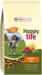 Versele-Laga Happy Life Adult Beef 15kg