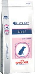 Royal Canin Neutered Adult Weight & Skin 10kg