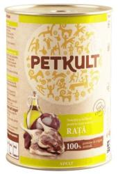 PETKULT Adult - Duck 400g
