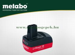 Metabo 14.4 2.2Ah Li-Ion (625482000)