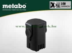 Metabo 7.2V 1.1Ah (625485000)