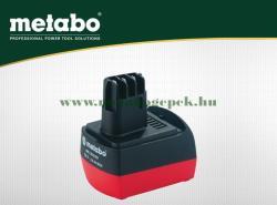 Metabo 12V 2.0Ah (625474000)