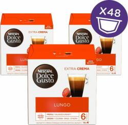 NESCAFÉ Dolce Gusto Caffé Lungo (3x16)