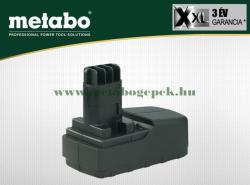 Metabo 15.6V 1.25Ah (631738000)