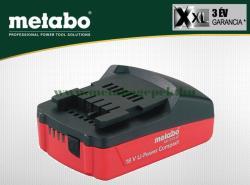 Metabo 18V 1.5Ah Li Power Compact (625499000)