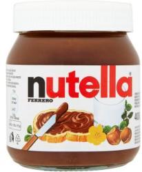 Nutella Kakaós mogyorókrém (400g)