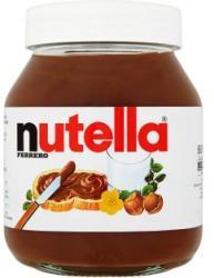 Nutella Kakaós mogyorókrém (600g)