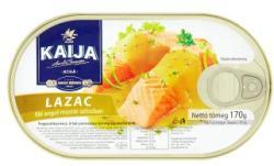 Kaija Lazacfilé angol mustárszószban (170g)
