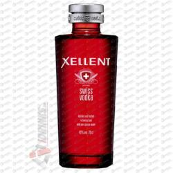 XELLENT Swiss Vodka (0.7L)