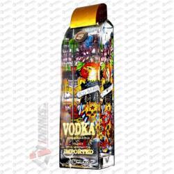 CHRISTIAN AUDIGIER Ed Hardy Vodka (1L)