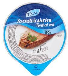 Twist Tonhal ízű szendvicskrém (130g)