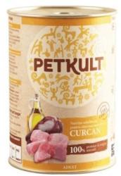 PETKULT Adult - Turkey 800g
