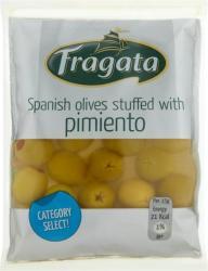 Fragata Zöld olívabogyó paprikával (200g)