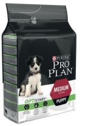 PRO PLAN OptiStart Puppy Medium 2x12kg
