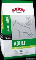 Arion Adult Large Breed - Chicken & Rice 12kg