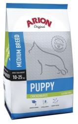 Arion Puppy Medium Breed - Chicken & Rice 3kg