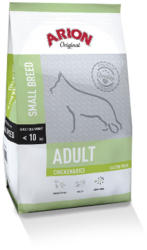 Arion Adult Small Breed - Chicken & Rice 7,5kg